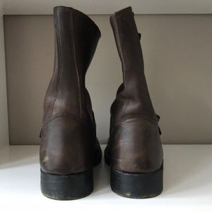 Frye Shoes - Slightly worn Frye boots.